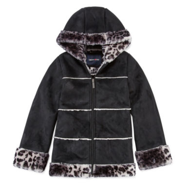 jcpenney.com | Limited Too Girls Midweight Parka-Preschool