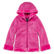Parka - Big Kid 7-20