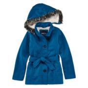 Fleece Jacket - Preschool 4-7X
