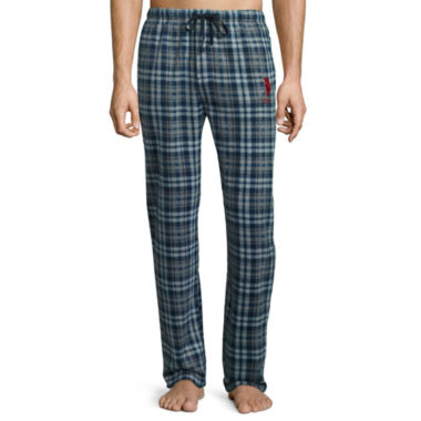 jcpenney.com | U.S. Polo Assn.® Silky Fleece Pajama Pants