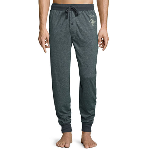 U.S. Polo Assn.® Knit Jogger Pajama Pants