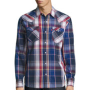 Levi's Button-Front Shirt