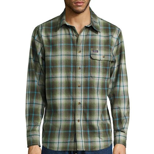 Smiths Flannel Shirt