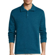 Haggar Pullover Sweater