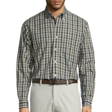 jcpenney.com | Dockers Button-Front Shirt