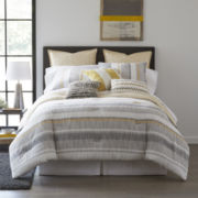 Dune 3-pc. Comforter Set & Accessories