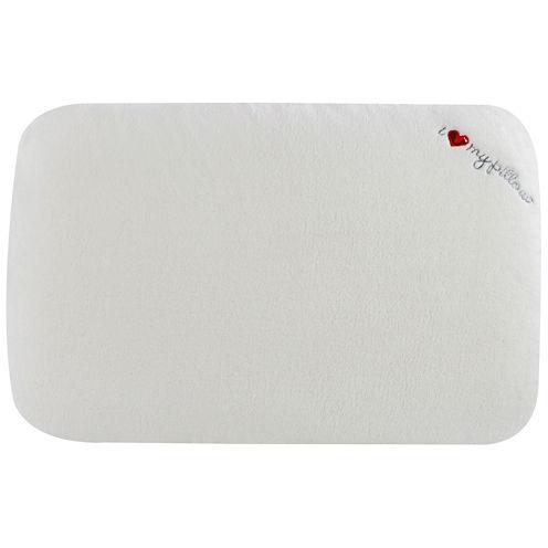 I Love My Pillow Memory Foam Pillow