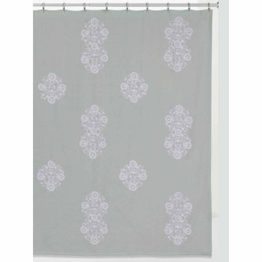 jcpenney.com | Boho Cotton Shower Curtain