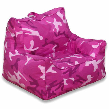 jcpenney.com | Cotton Bean Bag Chair