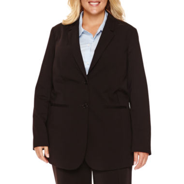 jcpenney.com | Liz Claiborne Suit Jacket-Plus