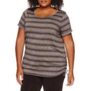 Made For Life Tunic Top