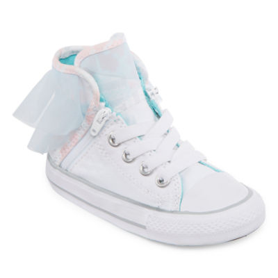 Converse Chuck Taylor All Star Block Party Hi Girls Sneakers - Toddler 0a58a0b86