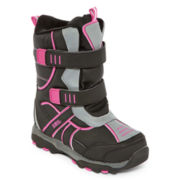 Totes® Kelly Cold-Weather Boots - Little Kids/Big Kids