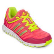 adidas® CC Aerate 2 Girls Running Shoes