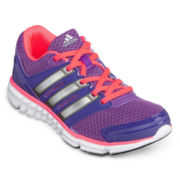 adidas® Falcon PDX Girls Athletic Shoes - Little Kids/Big Kids