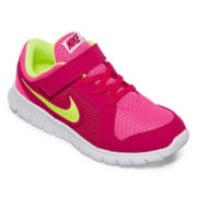 Nike® Flex Experience Run Girls Running Shoes - Little Kids