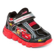 Disney Cars  Boys Athletic Shoes - Toddler