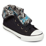 Converse All Star Super High-Top Boys Sneakers - Little Kids