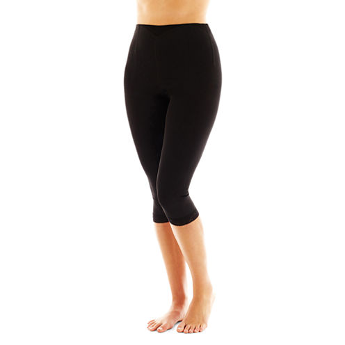Cortland Intimates Firm Control Pant Liner - 7607 Plus