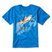 Disney Planes Dusty Graphic Tee - Boys 2-10