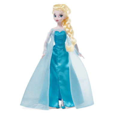 jcpenney.com | Disney Collection Elsa Classic Doll