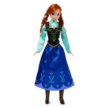 jcpenney.com | Disney Collection Anna Classic Doll