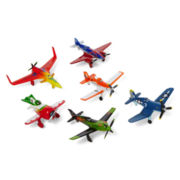 Disney Planes 6-pc. Figure Set