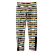 Flowers by Zoe by Kourageous Kids Tribal-Print Leggings - Girls 6-16