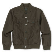 Levi's® Nylon Trucker Jacket - Boys 6-16