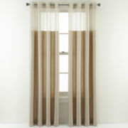 Studio™ Grasses Skylight Grommet-Top Curtain Panel