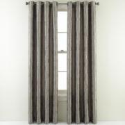 Studio™ Geode Grommet-Top Curtain Panel
