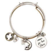 Messages from the Heart® by Sandra Magsamen® Stars Charm Bangle