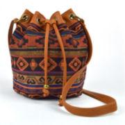Arizona Bennie Bucket Bag