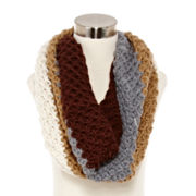 Mixit™ Infinity Cowl Scarf