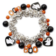Arizona Halloween Stretch Charm Bracelet