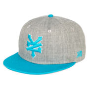 Zoo York® Fitted Flat-Brim Hat