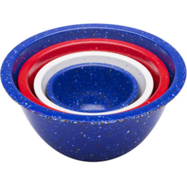 jcpenney.com | Zak Designs® Confetti 4-pc. Bowl Set