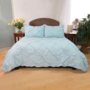 Park B. Smith® Pouf 3-pc. Comforter Set