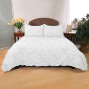 Park B. Smith Pouf 3-pc. Comforter Set