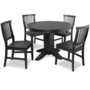 Maxwell 5-pc. Round Dining Set