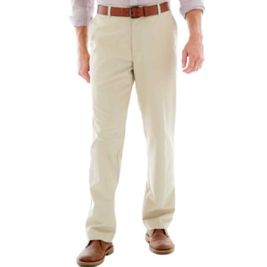 jcpenney.com | Lee® Total Freedom Flat-Front Pants
