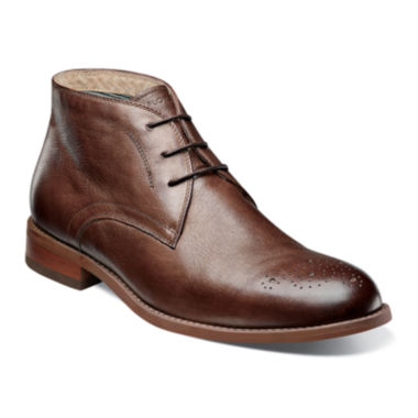 jcpenney.com | Florsheim® Rockit Mens Leather Chukka Boots