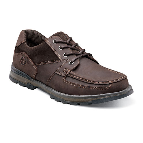 Nunn Bush® Plover Mens Leather Oxfords