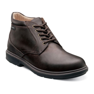 jcpenney.com | Nunn Bush® Webb Lake Mens Waterproof Leather Boots