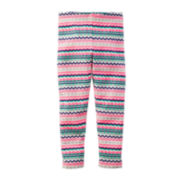 Carter's® Fair Isle Leggings - Baby Girls newborn-24m