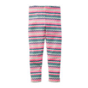 Carter's® Fair Isle Leggings - Toddler Girls 2t-5t
