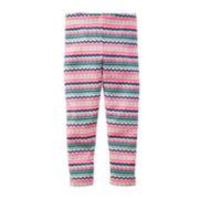 Carter's® Fair Isle Leggings - Toddler Girls 2t-5t