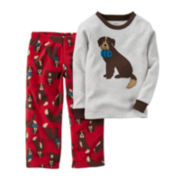 Carter's® Dog Pajamas - Preschool Boys 4-7