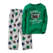 Carter's® Daddy's Champion Pajamas - Preschool Boys 4-7