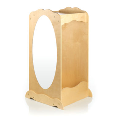jcpenney.com | Guidecraft Dress-Up Cubby Center - Natural